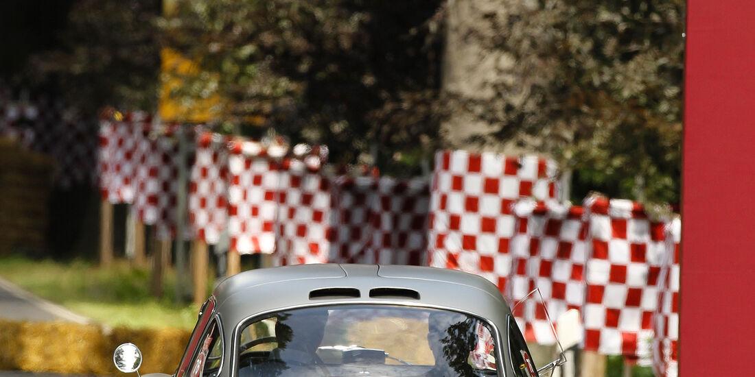Classic Days Schloss Dyck, 2012, Impressionen, Arturo Rivas