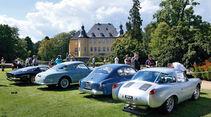 Classic Days, Schloss Dyck
