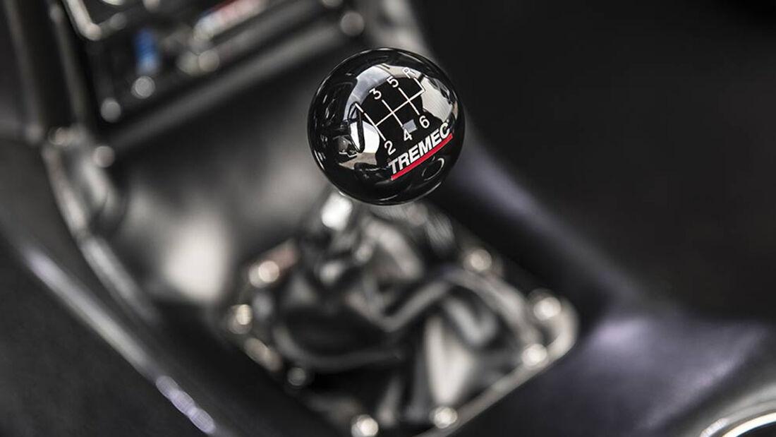 Classic Recreations Mustang Mach 1 Hitman
