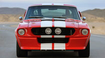 Classic Recreations Shelby GT500 von vorne