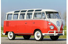 Classic Trader Top 15 Platz 10 VW Transporter