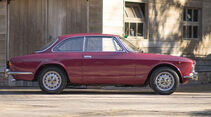 Classic Trader Top 15 Platz 5 Alfa Romeo Giulia
