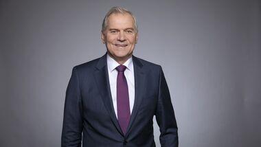 Clemens Klinke DEKRA Speaker 2020