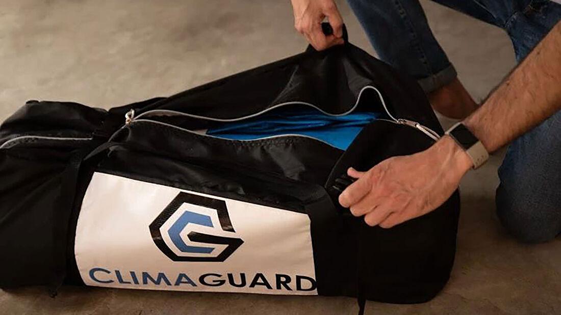 Clima Guard Hochwasserschutz Tüte