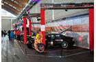 Club Area, Tuning World Bodensee 2014, Messe Friedrichshafen