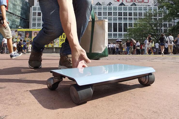 Cocamotor Walkcar