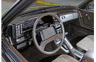 Cockpit 80er Mazda 929 Coupé