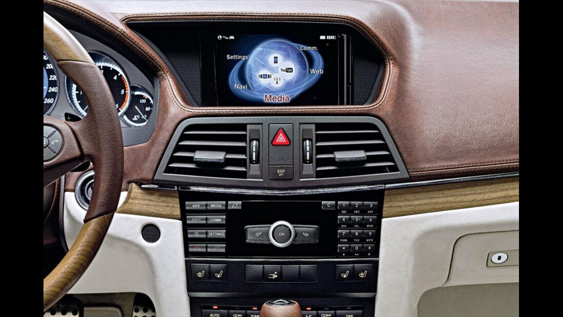 Cockpit, Display