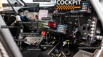 Cockpit - Mini - X-Raid - Dakar - 2016
