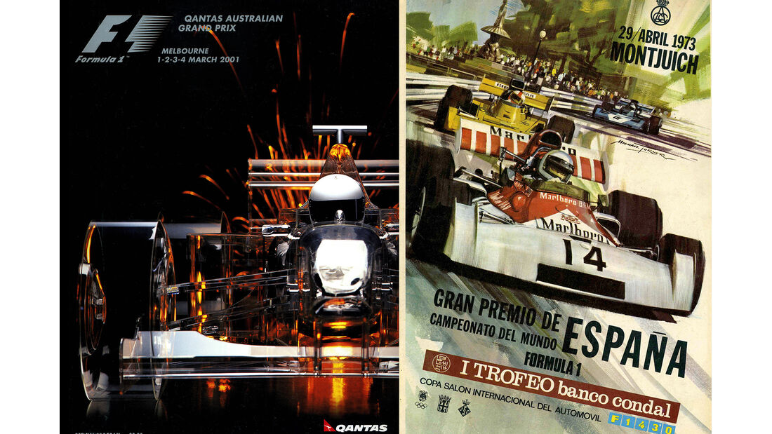 Collage - F1-Cover