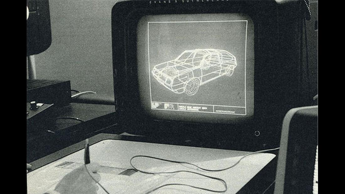 Computer, IAA 1981