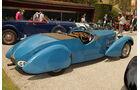 Concorso d Eleganza Villa d Este 2010 Bugatti 57 TT Bertelli (1935)