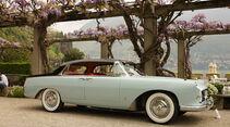 Concorso d Eleganza Villa d Este 2010, Lancia Aurelia B56 Florida Pinin Farina (1955)