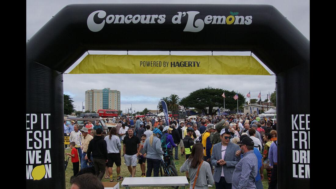 Concours d'Lemons 2019