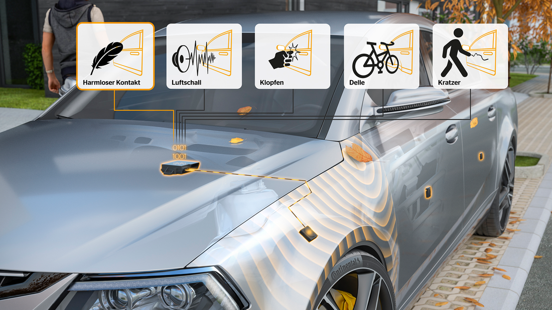 Continental CES 2020