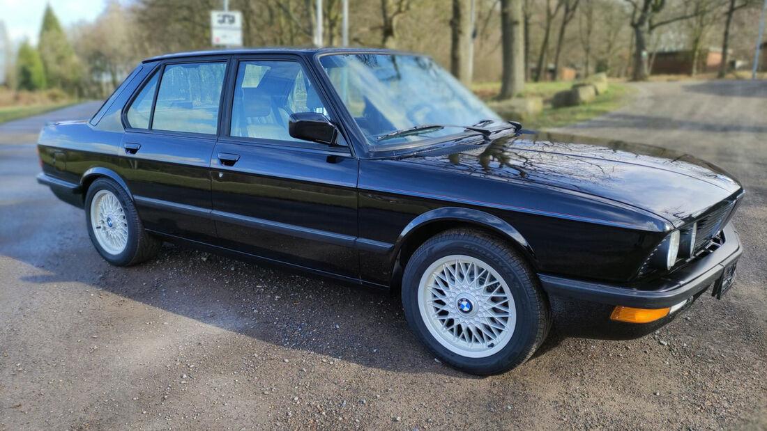Coole Karren BMW M5