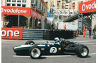 Cooper BRM Ex Works/Brian Redman/Lucien Bianchi