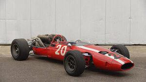 Cooper-Maserati T81