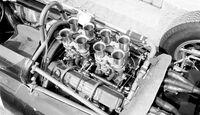 Cooper T58 Climax V8 - GP Italien 1961 - Monza