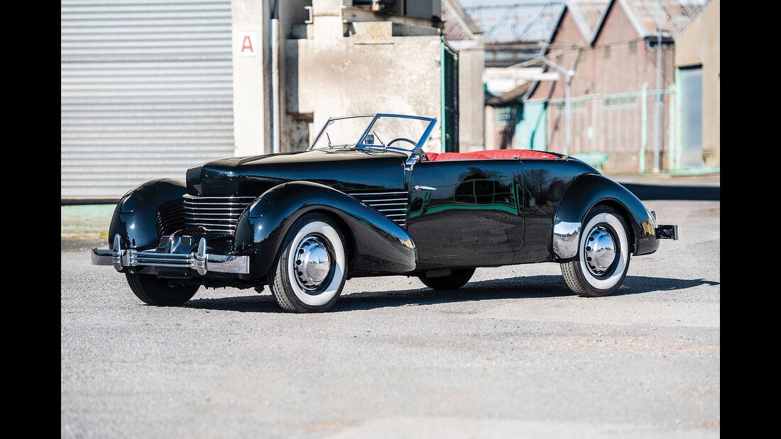 Cord 810 Phaeton (1936)