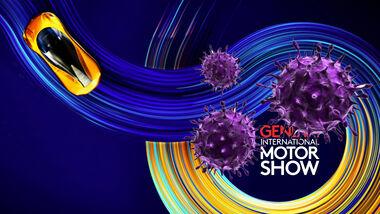 Corona Virus Genf 2020 Absage