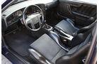 Corrado G60, Cockpit