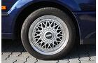 Corrado G60, Felge