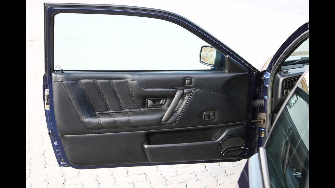 Corrado G60, Tür