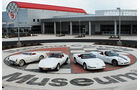Corvette 1,5 Millionen