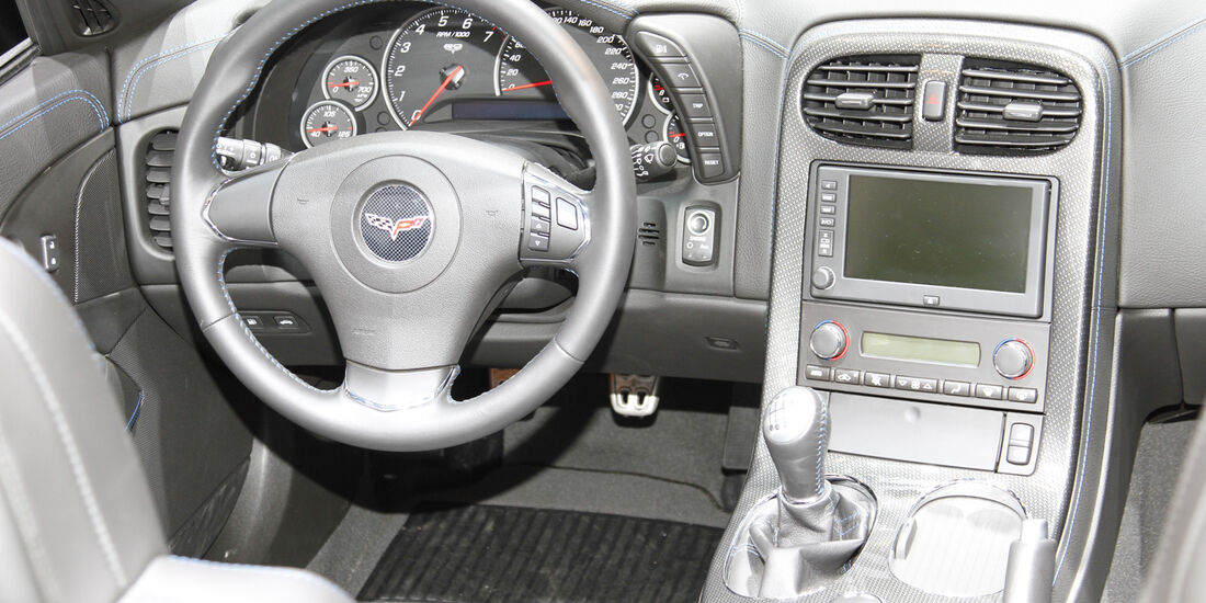 Corvette 427 Convertible Collector Edition