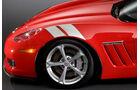 Corvette C6 Grand Sport