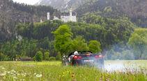 Corvette C6, Neuschwanstein