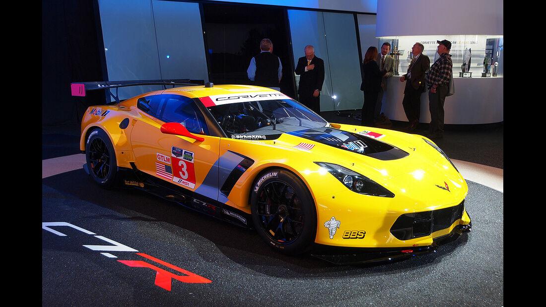 Corvette C7.R 2014