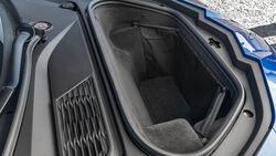 Corvette C8, Fahrbericht