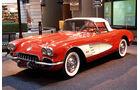 Corvette Cabrio 1960