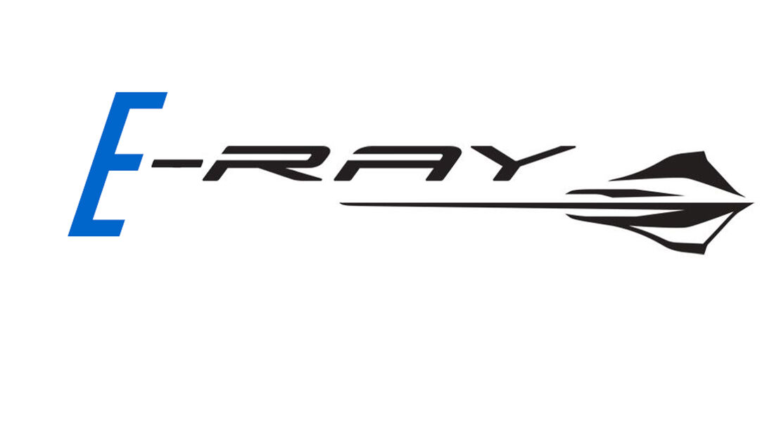 Corvette E-Ray
