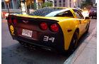 Corvette - GP Kanada 2011