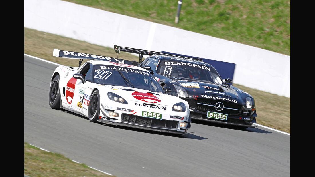 Corvette GT3