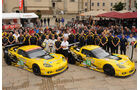 Corvette Le Mans GT 2012
