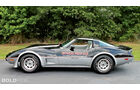Corvette, Pace Car Replica