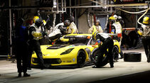 Corvette Racing - Chevrolet Corvette C7 - 24h-Rennen - Le Mans 2014 - Qualifikation - GTE-Klasse