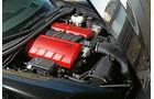 Corvette Z06, Motor