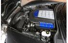 Corvette ZR3, Motor
