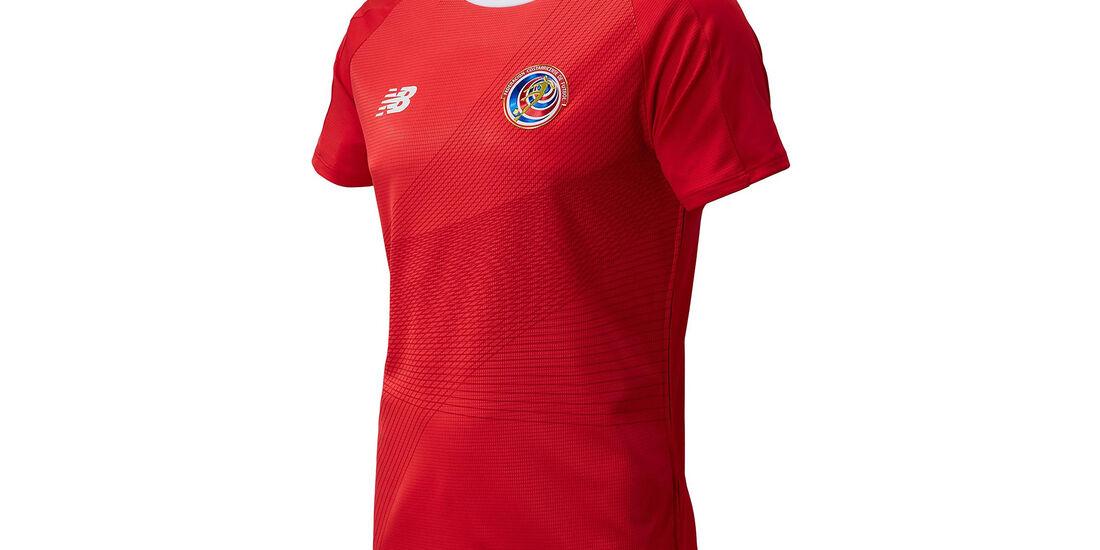 Costa Rica - F1-Autos - Fußball-WM 2018
