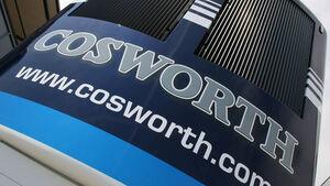Cosworth F1
