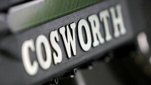 Cosworth-Motor