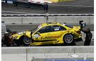 Coulthard DTM 2011