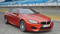 Coupé, BMW M6 Competition