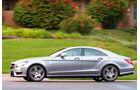 Coupé,  Mercedes CLS 63 AMG S