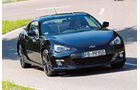 Coupés bis 50000 €, Subaru BRZ